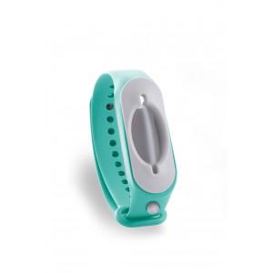 Hygienearmband inkl. Refiller - Farbe mint