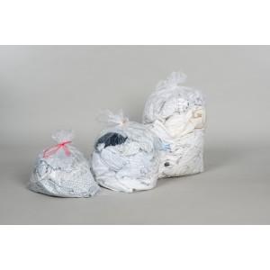 """Wasserlösliche Wäschebeutel - Variante """"Classic"""" (kaltwasserlöslich, neutral, 4 kg)"""