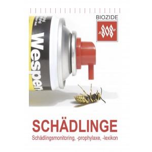 E-Book - Schädlinge